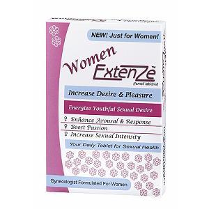 ExtenZeWomen